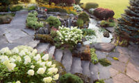 Landscaping Professionals: Making Outdoor Dreams a Reality