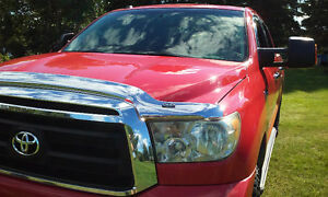 2010 Toyota Tundra sr5 TRD crew cab Camionnette
