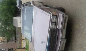 1986 Cadillac Other Other