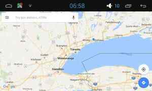 Android Car Stereo Touchscreen 2DIN size WIFI Kawartha Lakes Peterborough Area image 7
