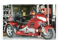 !!WANTED!! HONDA GOLDWING GL1500 GL1800 TRIKES TRIKE!!