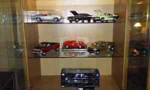 1:18 RARE! LOT!CARS/TRUCKS  RARE$$ + DISPLAY