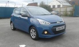 2015 Hyundai I10 S Air 1