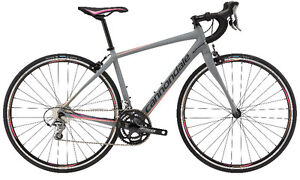 2015 Cannondale Synapse Women's 6