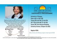 Happiness Programme - for the real you