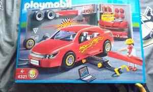 Lot de Playmobile