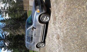 2002 Ford Explorer SUV, Strathcona County Edmonton Area image 1