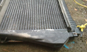 INTERCOOLER AND RAD for FORD E250,E350,E450 WITH 6 LITRE DIESEL Peterborough Peterborough Area image 2