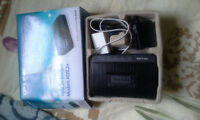 ADSL2+ Modem and Wireless Router for sale