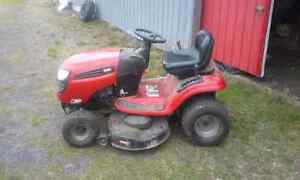 Tracteur tractor sears 21 hp hydrostatique