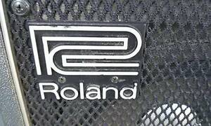 Roland Cube 40 Guitar amp - Superb! Reynella Morphett Vale Area Preview
