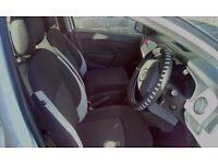 Dacia Sandero 2013, 24,000 miles