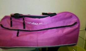 Ladies travel/sport bag