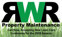 Lawn Care & Property Maintenance (We're local to Clarington)