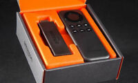 NEW in Box  Amazon Fire TV stick  (10 available)