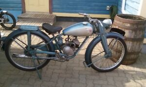 moto antique nsu