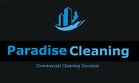 Commercial Cleaning Service*************************************