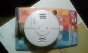 Garrison Smoke and Carbon Monoxide Alarm
