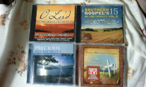 Gospel Music Cds for Sale