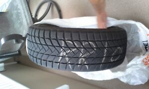 Winter Tires Size 16 (205/55R16 (19H)