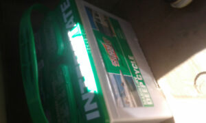 interstate  battery brand new never used