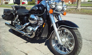 Honda Shadow ACE 1999 750cc