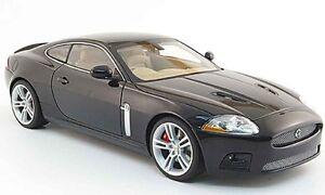 1/18 scale diecast Jaguar XKR Coupe by Autoart