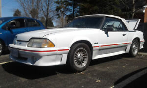 FORSALE 1990 MUSTANG