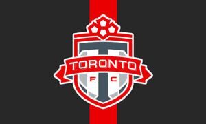 TFC vs LA FC - Sept 1, 2018 (with FREE CNE Entry) - SUPPORTERS
