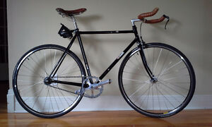 Cinelli Super Pista Fixed Gear Bike