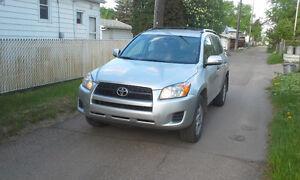 2012 Toyota RAV4 base SUV, Crossover