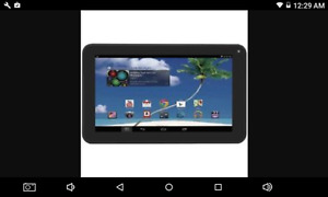 Trade tablet for laptop