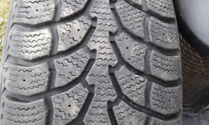 Tires 205/60r16