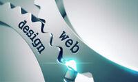 Cost Effective Website & Graphic Design