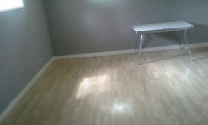 bsmt suite close to U of A move in allowance