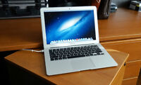 Macbook Pro, Air & Windows 7 & 8 Laptops in Excellent Condition!