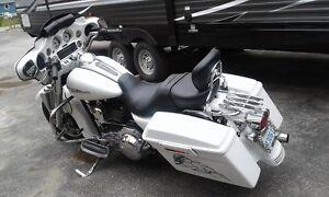 Harley Davidson Street Glide & Heritage Softtail