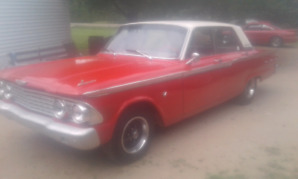 1962 Ford Fairlane 500 (Reduced)