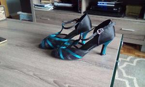 souliers de danse