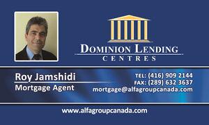 Mortgage broker in mississauga
