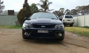 07' SnF flash tuned Craig Lowndes signature falcon xr8 fpv ute Young Young Area Preview