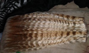 """16"""" synthetic beach wave extensions"""