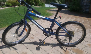 Used Bicycle  $20