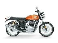 Royal Enfield Interceptor 650 Available now most colours in stock Demonstrator