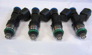 New Genesis Coupe 2.0T 1000cc injectors