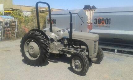 Grey Ferguson TEA20 Tractor