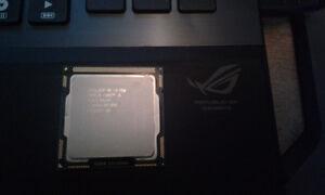 Intel i5 750