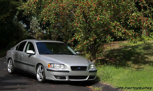 2001 Volvo S60 Berline West Island Greater Montréal image 1