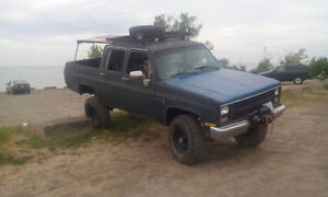 For Sale OR Trade Come see it  Make an offer CASH OR TRADE