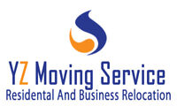 YZ Moving Service For Residental & Business Reloaction